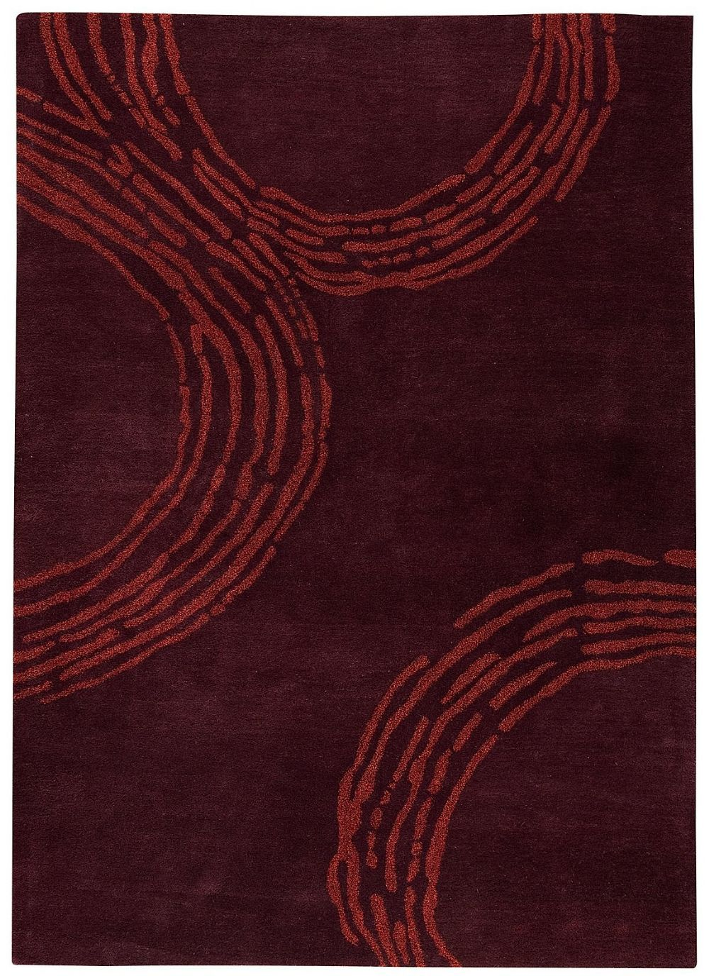 ma trading raven contemporary area rug collection