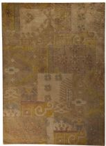 MA Trading Contemporary Leighton Area Rug Collection