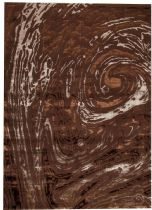 MA Trading Contemporary Stormy Area Rug Collection