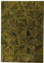 MA Trading Contemporary Gllded Area Rug Collection