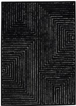 MA Trading Contemporary Maze Area Rug Collection