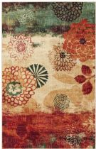 Mohawk Contemporary Strata Area Rug Collection