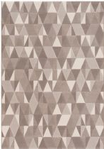 PlushMarket Contemporary  Bruges Area Rug Collection