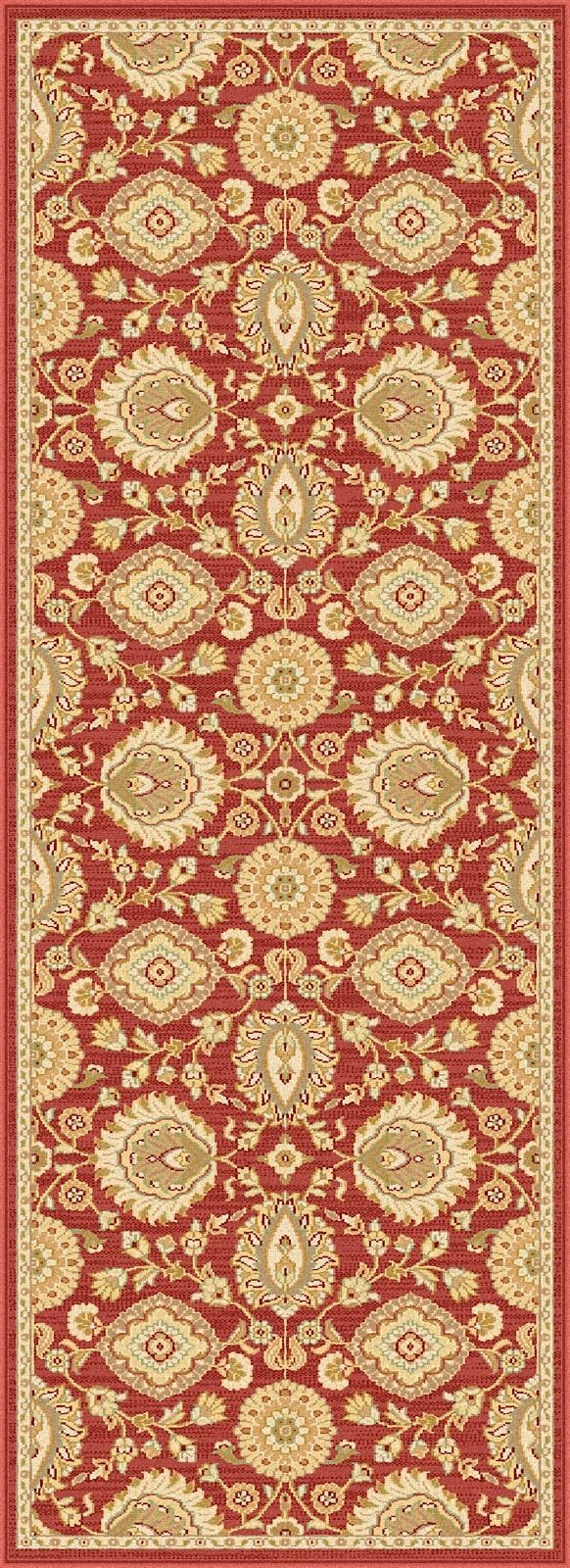 tayse antique treasure transitional area rug collection