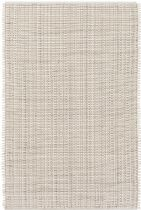 RugPal Solid/Striped Dabney Area Rug Collection