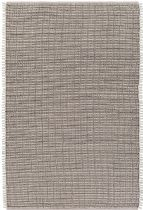 Surya Solid/Striped Daniel Area Rug Collection