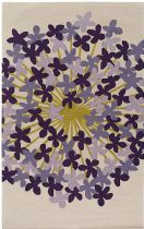 RugPal Country & Floral Krista Area Rug Collection