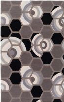 Surya Contemporary Kismet Area Rug Collection