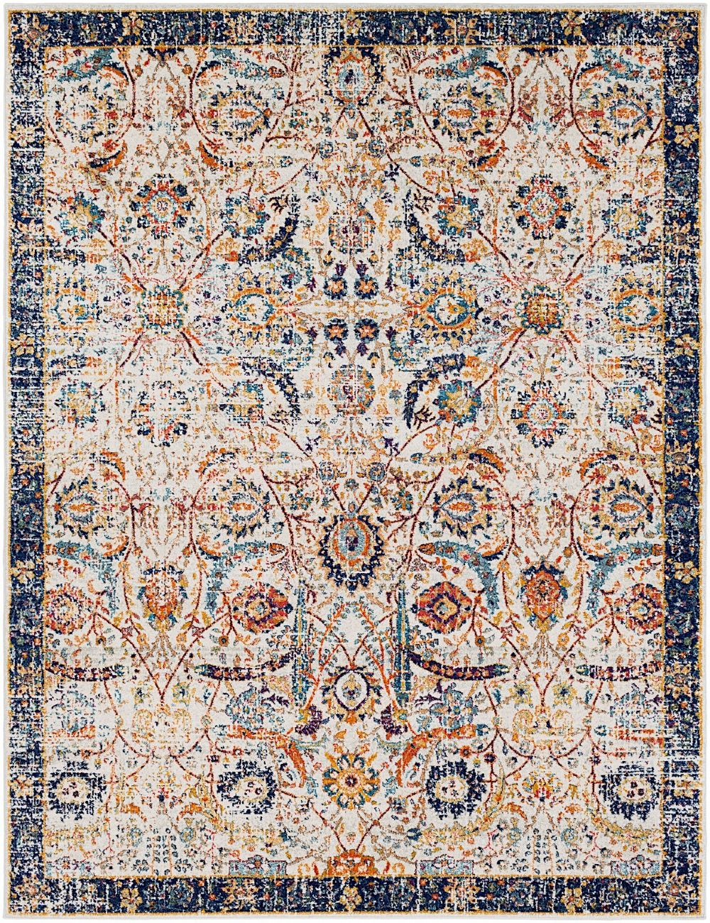 rugpal helena traditional area rug collection