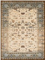 Surya Traditional Henre Area Rug Collection