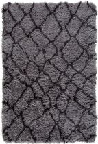 RugPal Shag Lucette Area Rug Collection
