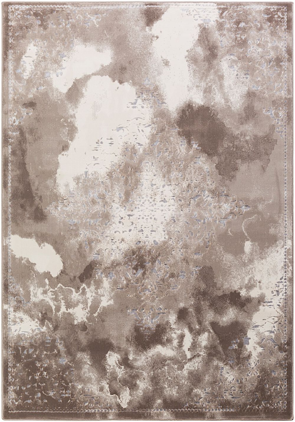 surya neptune contemporary area rug collection