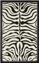 Unique Loom Animal Inspirations Wildlife Area Rug Collection