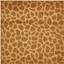 RugPal Animal Inspirations WIld Area Rug Collection