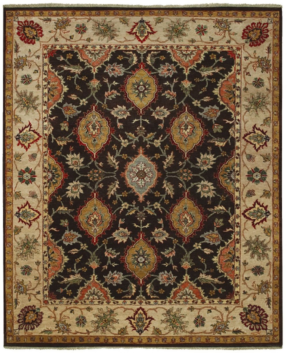 capel renown traditional area rug collection