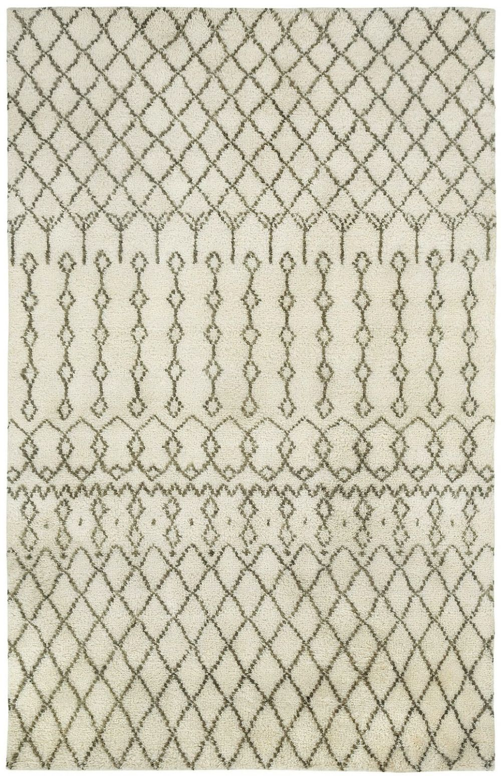 capel fortress-trellis contemporary area rug collection