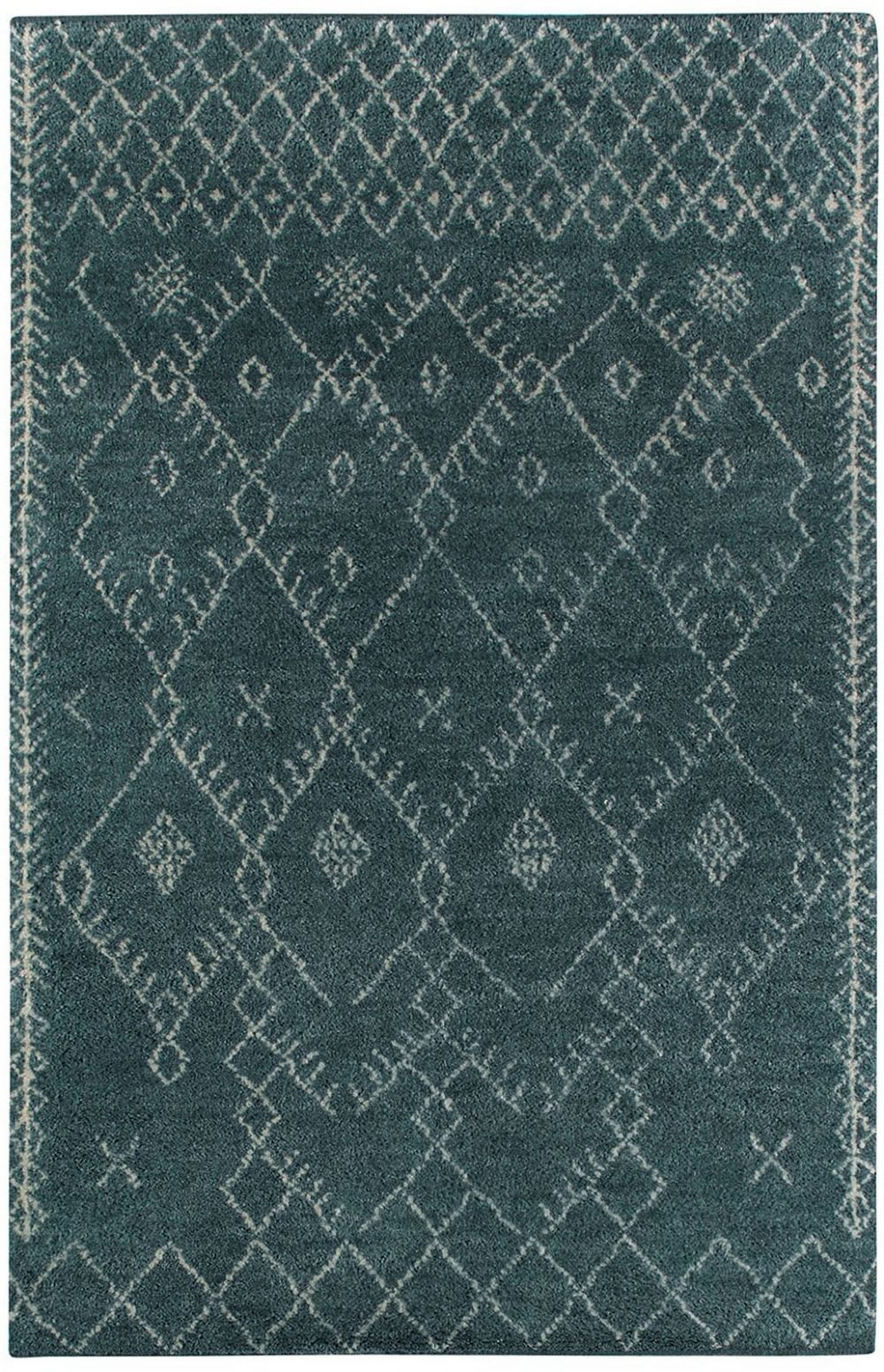 capel fortress-diamond contemporary area rug collection