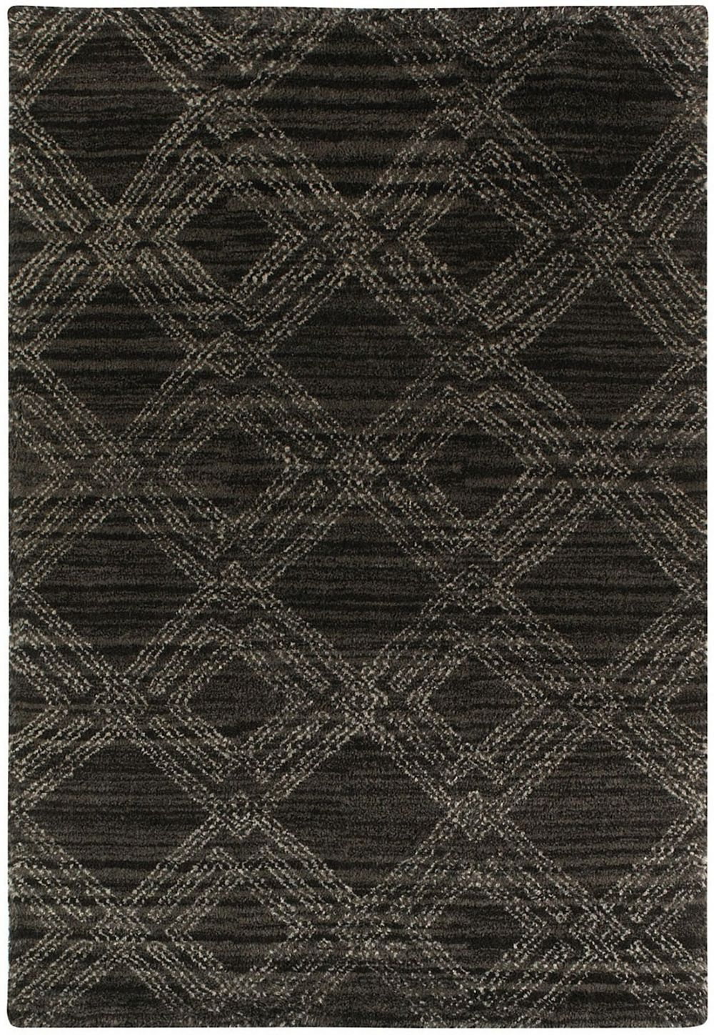 capel fortress-cube contemporary area rug collection