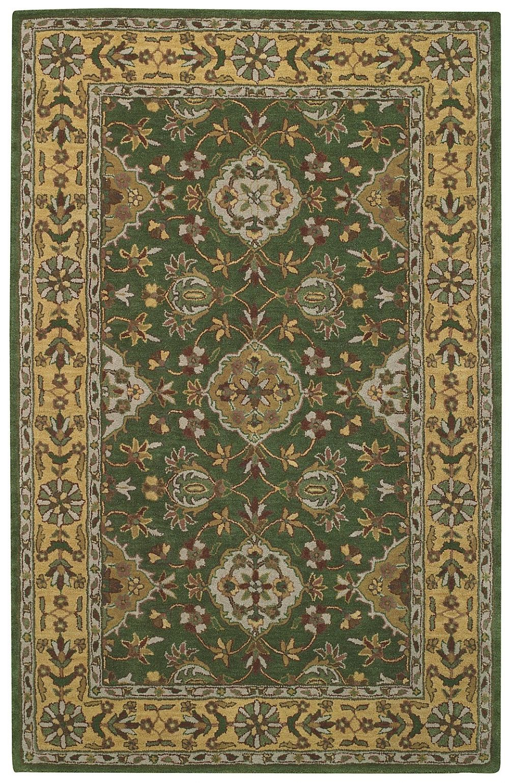 capel kingship traditional area rug collection