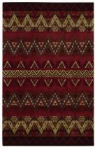 Rectangle rug, Hand Tufted rug, Southwestern/Lodge, Fort Apache, Capel rug