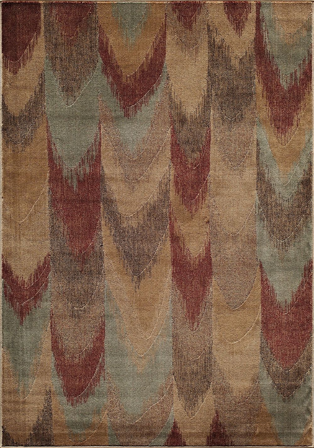 momeni belmont contemporary area rug collection