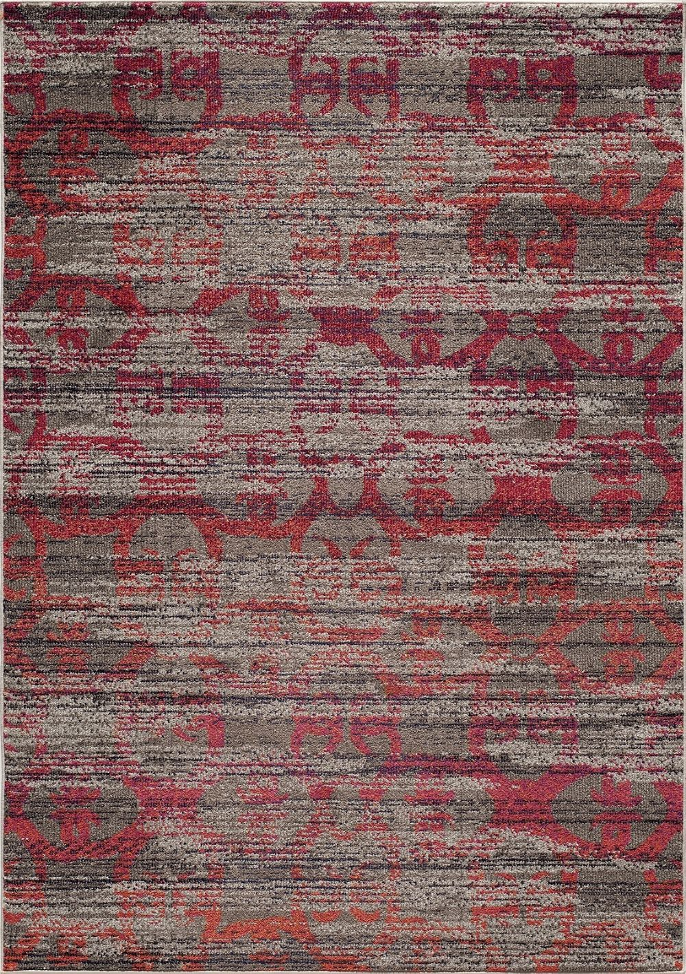 momeni casa contemporary area rug collection