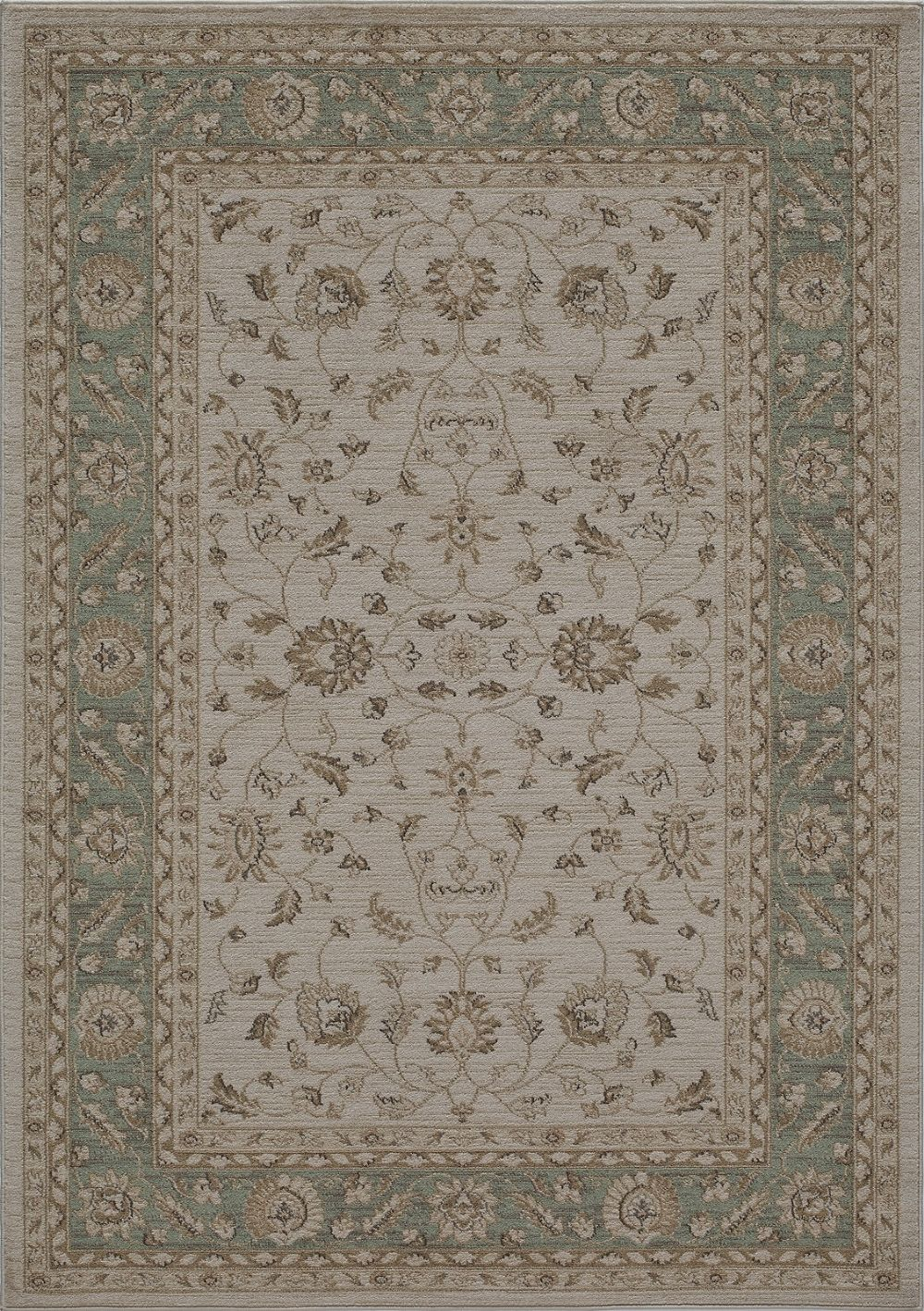 momeni ziegler traditional area rug collection