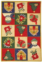Safavieh Kids Chelsea Area Rug Collection