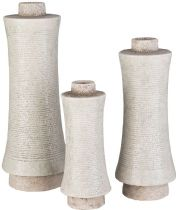 Surya Transitional Doshi (3 Piece Set) home accent Collection