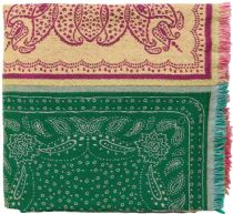 Surya Traditional Indira throw Collection