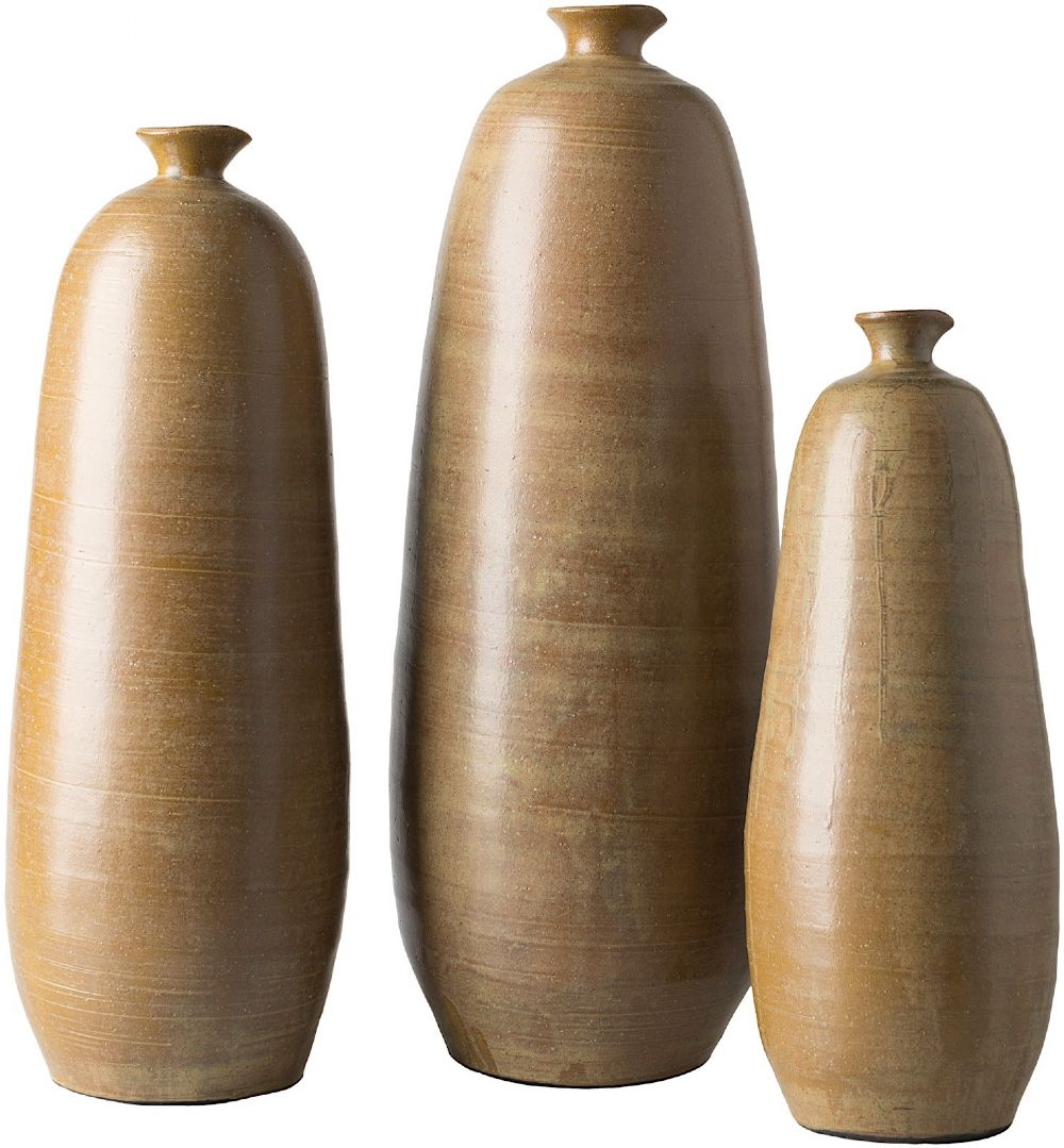 surya jennings (3 piece set) contemporary home accent collection