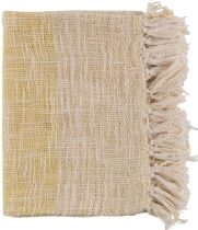 Surya Natural Fiber Kymani throw Collection
