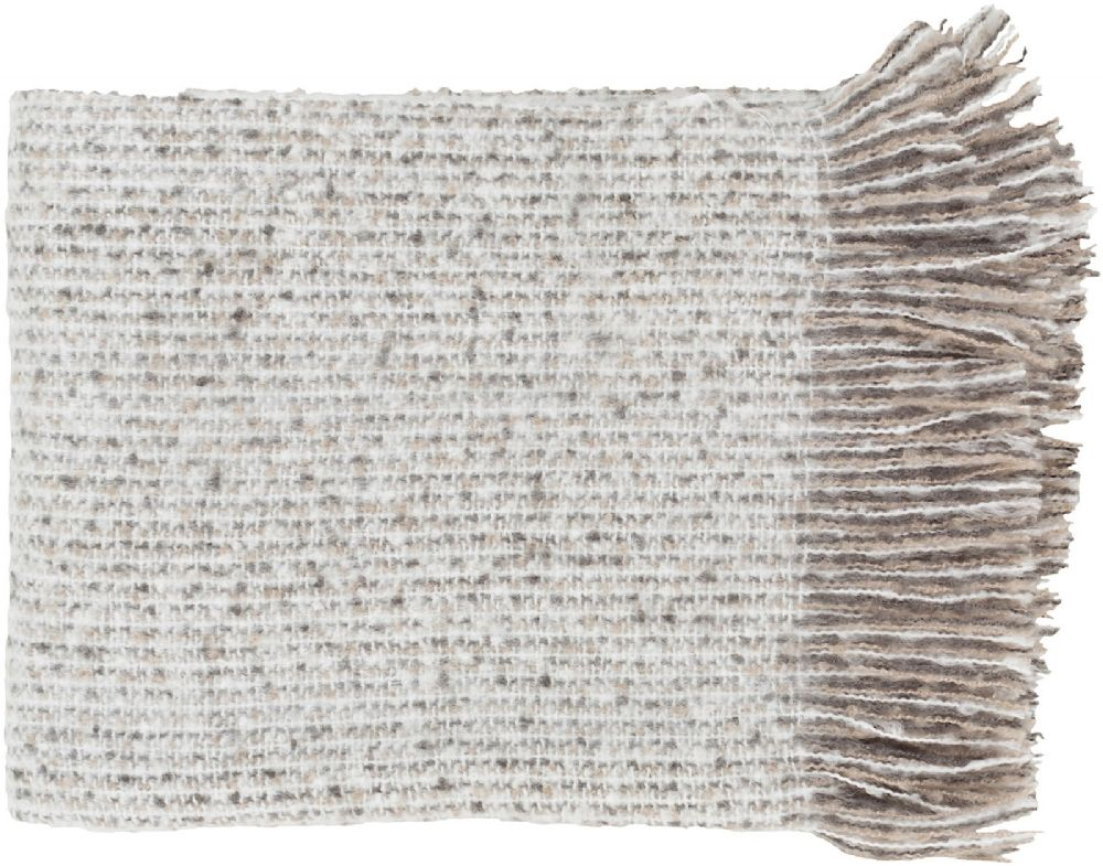 surya madurai natural fiber throw collection