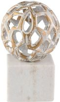 Surya Transitional Orb home accent Collection