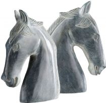 Surya Transitional Stallion (2 Piece Set) home accent Collection