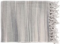 Surya Solid/Striped Tanga throw Collection