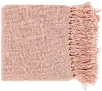 Surya Natural Fiber Tilda throw Collection