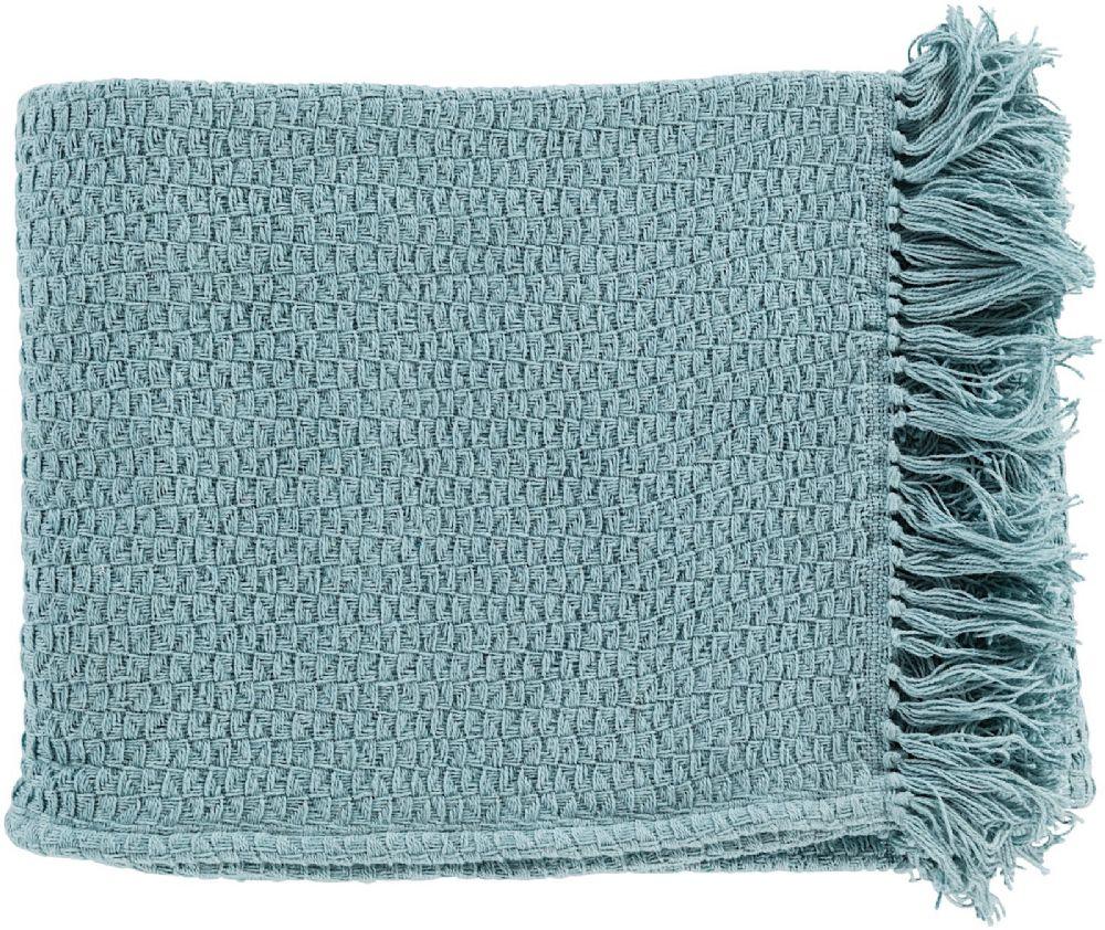 surya tressa natural fiber throw collection