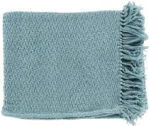 Surya Natural Fiber Tressa throw Collection