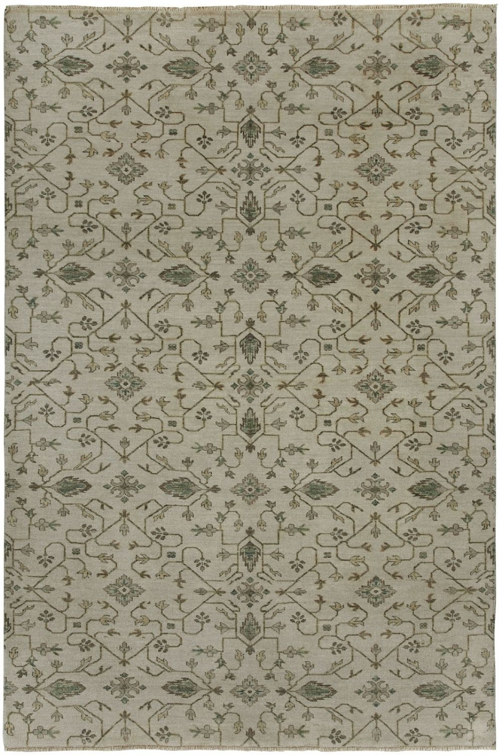 capel heavenly transitional area rug collection