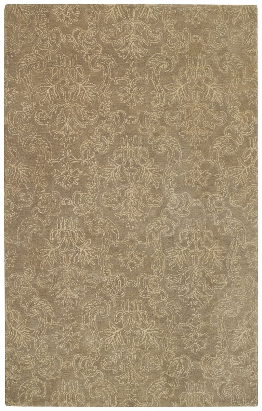 capel flower garden transitional area rug collection
