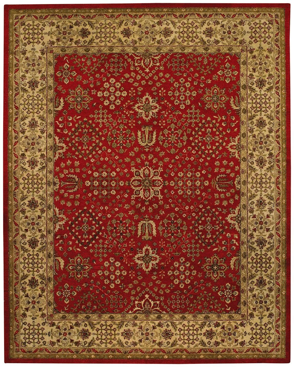 capel jack traditional area rug collection