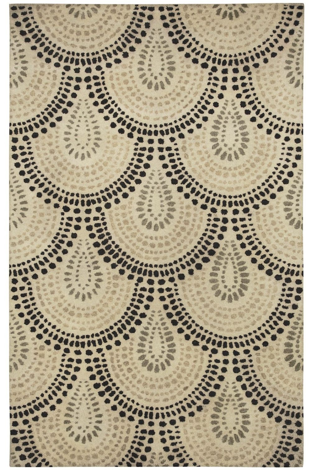 capel myles contemporary area rug collection