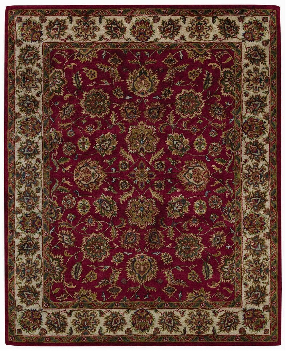 capel piedmont-persian traditional area rug collection