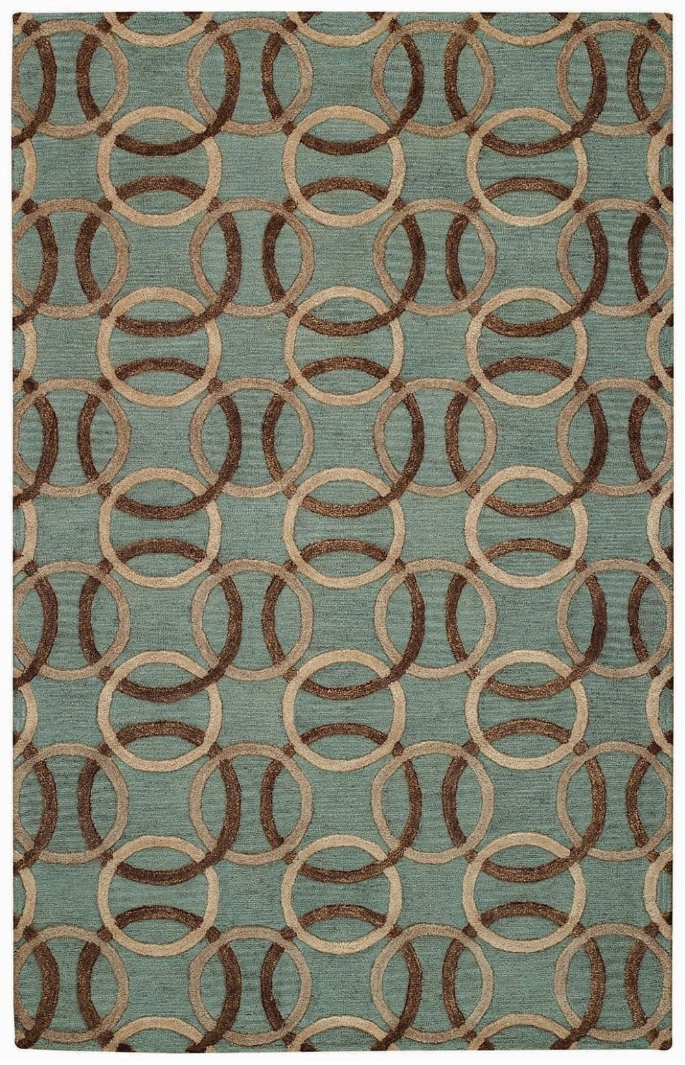 capel desert plateau-ringlets contemporary area rug collection