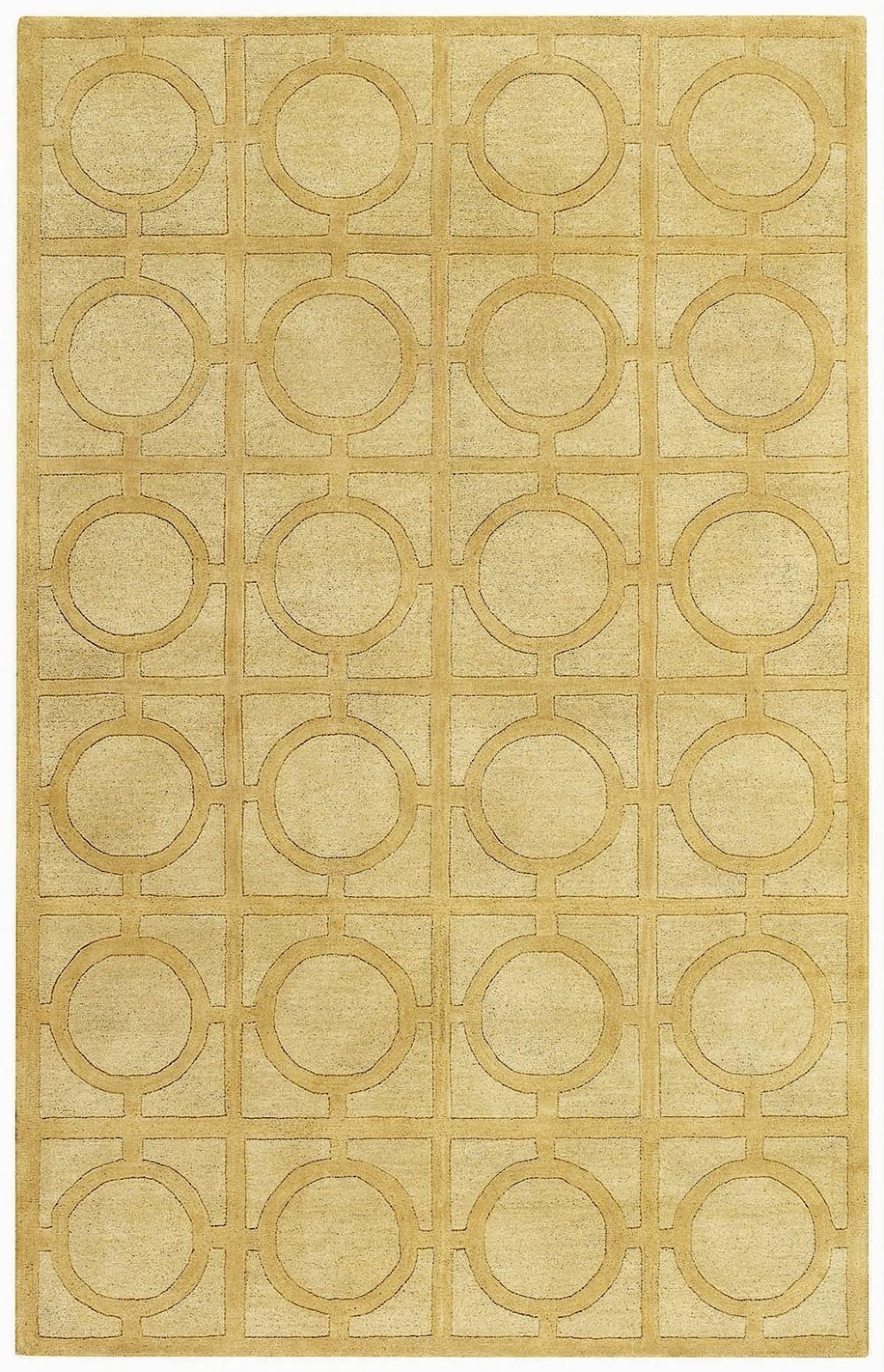 capel morgan hill-rings contemporary area rug collection