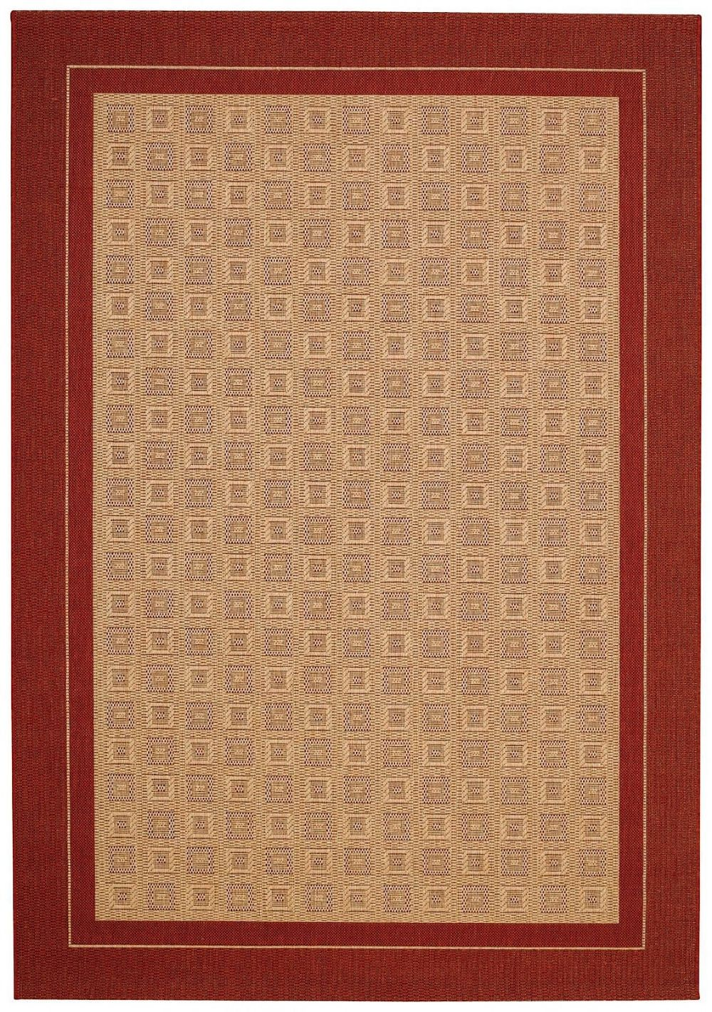 capel springs-tiles contemporary area rug collection