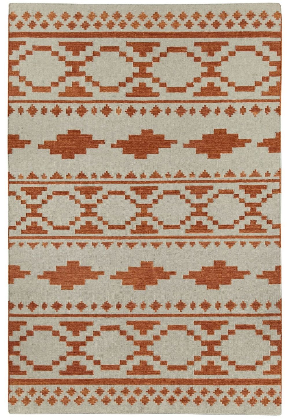 capel heirs southwestern/lodge area rug collection