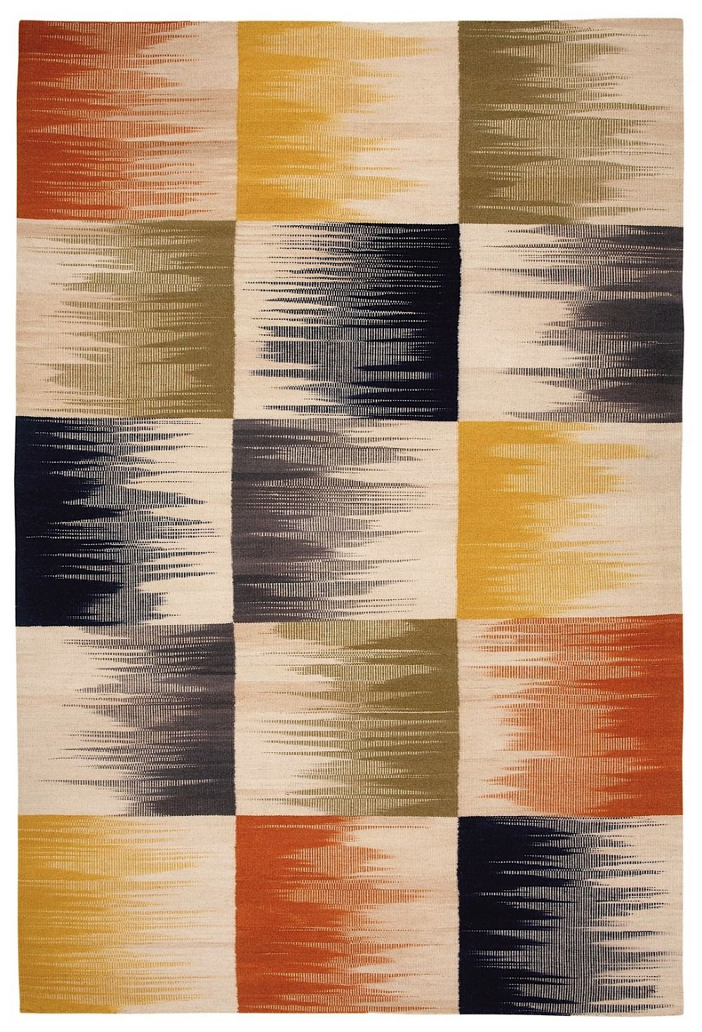 capel beam contemporary area rug collection