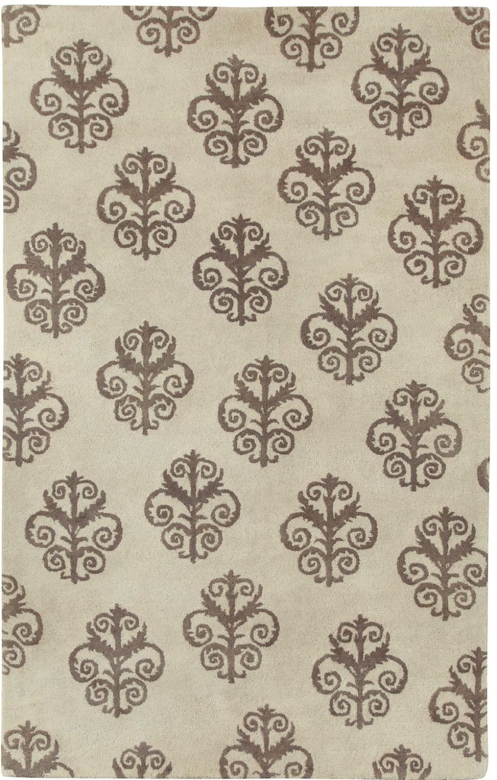 capel cornice contemporary area rug collection